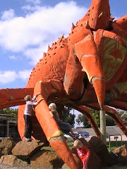 Big Lobster - SA