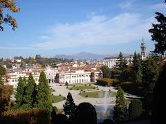 Il Comune di Varese
