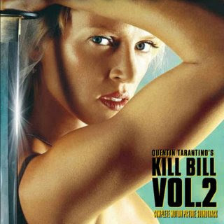 Soundtracks - Kill Bill Volume 2