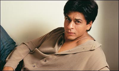 Double Trouble for Sah Rukh