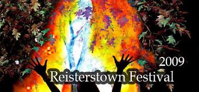 Reisterstown Festival 2009