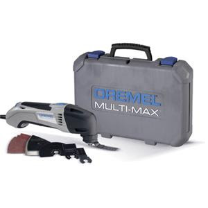 Dremel Multi-Max Oscillating Tool Kit