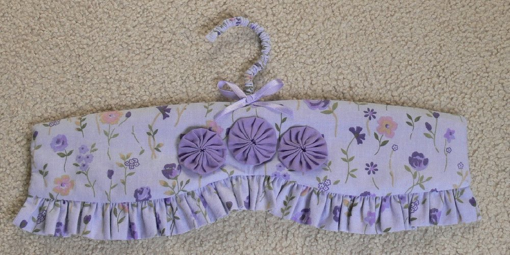 Knitting Coat Hanger Cover Patterns : Val laird designs journey of a stitcher free coat
