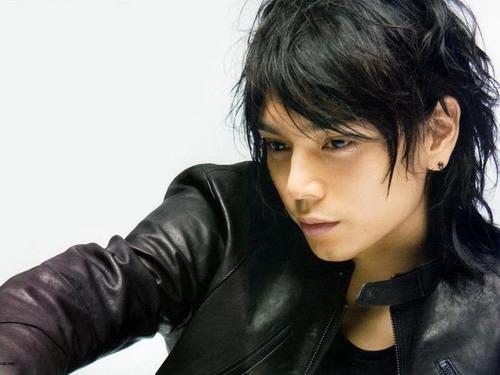 [J-acteur] Mizushima Hiro Mizushima-hiro