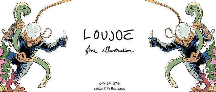 LOUJOE.COM