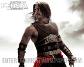 #7 Prince of Persia Wallpaper