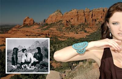 Arizona's Little Hollywood: Sedona Fashion Gets Back in ... - photo#32