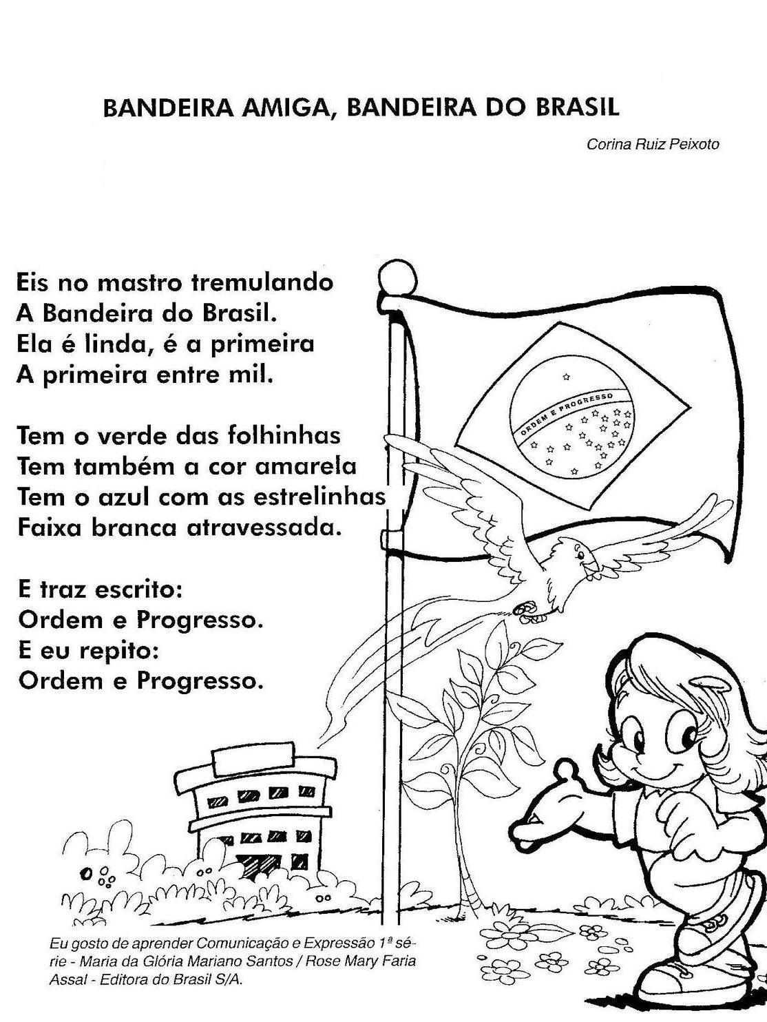 Download image Poesia Ilustrada Bandeira Amiga PC, Android, iPhone and