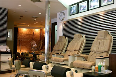 Finding your luxe now the best nail salons in new york for 10th street salon