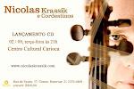 Acesse o site de Nicolas Krassik