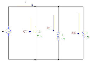 Trabalho de fsica 2 bimestre 43 circuito rlc fig01 circuito rlc paralelo e diagrama fasorial ccuart Gallery