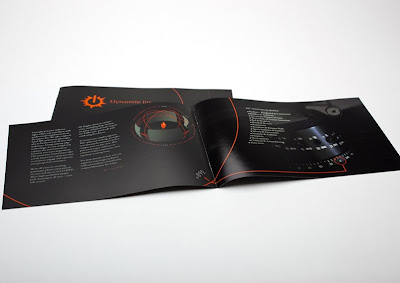 Good Brochure Design Examples - 101greatbrochures