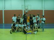 Resultados/Classificação Vitória SC Sub14 Femininos 2010/11 - Torneio Interdistrital - Fase Regular