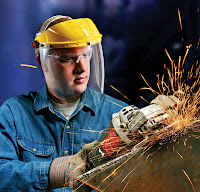 Welding Hazards in the Workplace