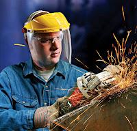 Welding Hazards in the Workplace