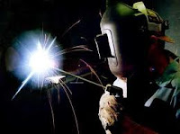 Watch out for Welding Hazards at Work