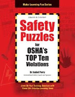 Top 10 Violations revealed for 2010