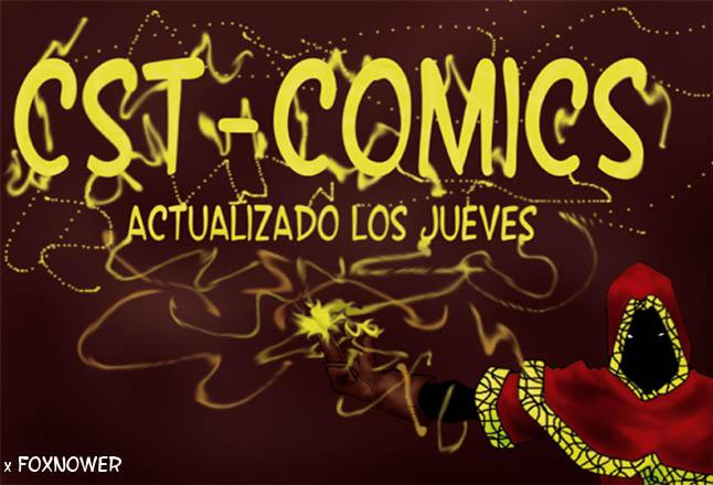 Cst-comics