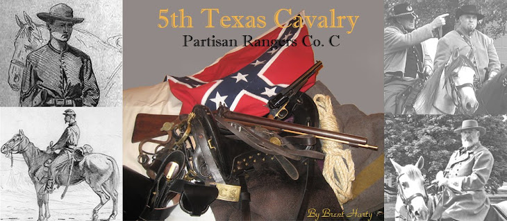 5th Texas Cavalry Partisan Rangers