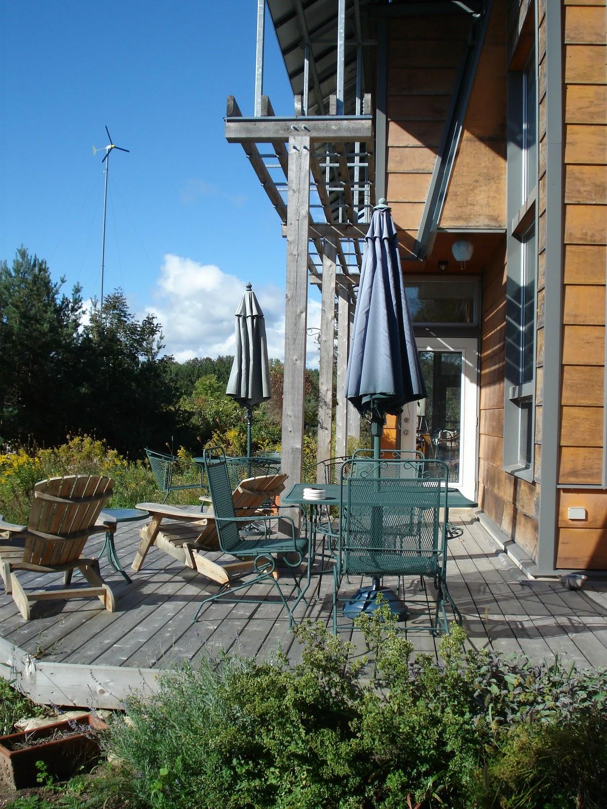 open ipub wilson solar dream home