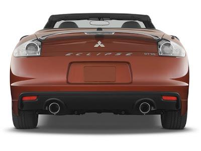 2003 Mitsubishi Eclipse GS Spyder Convertible - Sacramento, CA