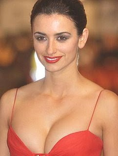 Penelope Cruz to bare all with Ben Kingsley