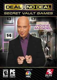 Deal Or No Deal: Secret Vault Games [FINAL]
