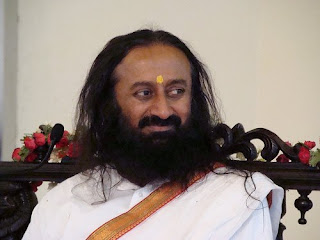 Interview with Sri Sri Ravi Shankar | Sudarshan Kriya