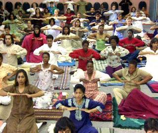 Sudarshan Kriya Testimonials | Sudarshan Kriya