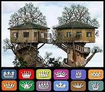 Las dos casas de Israel