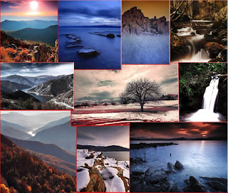 my beautiful beloved country, Macedonia