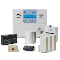 wireless security systems