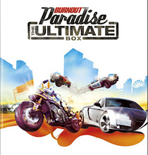 download Burnout Paradise - The Ultimate Box