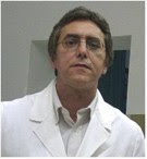 Neuropathologist Carlos Lima, MD