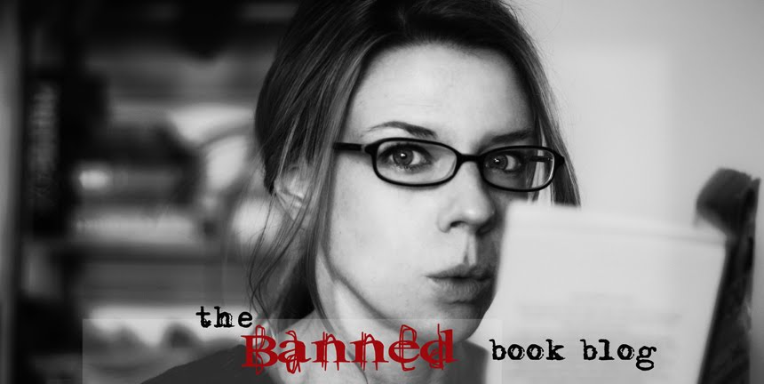 The Banned Book Blog