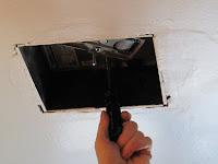 ceiling vent fan