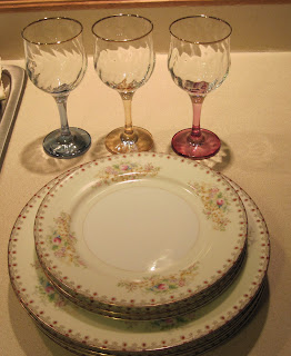 fine family china