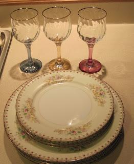 fine family china