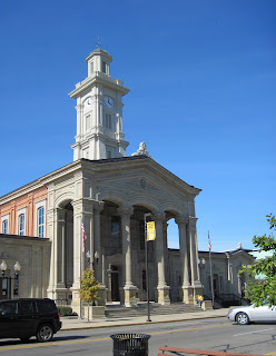 Chillicothe, Ohio Courthouse