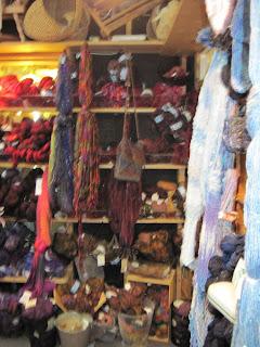 fabulous yarn shop