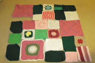 donated squares