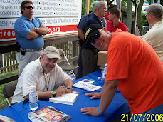Geoff and Mark Levin