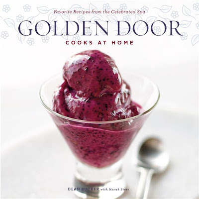 The Golden Door Cooks at Home