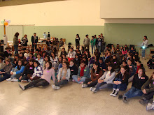 Encuentro Anual de Pastoral Juvenil Teatina