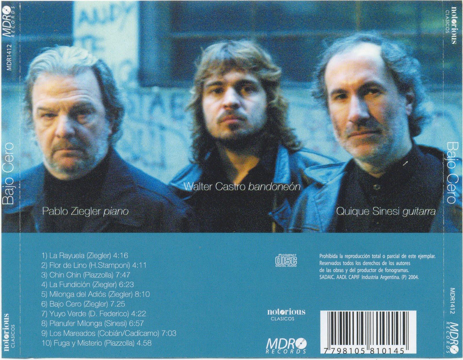 Bojan Z Quartet - Yopla!