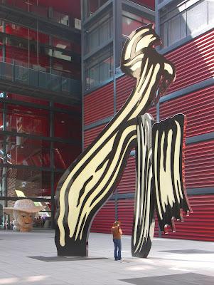 Madrid, museo nacional centro de arte Reina Sofia (5)