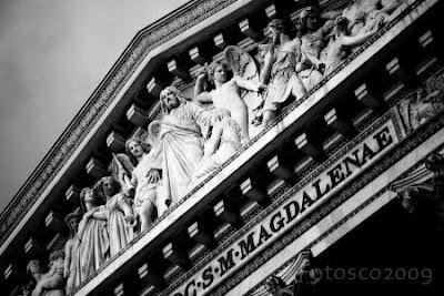 La Madeleine de Paris