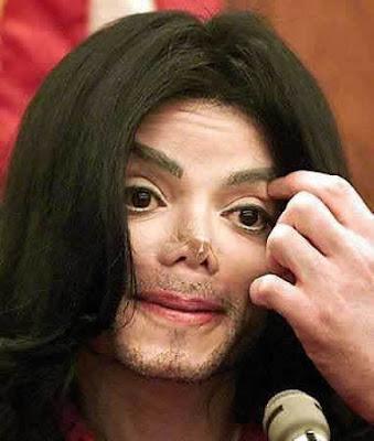 O wikipedia já atualizou a morte de Michael Jackson