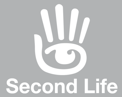 Logotipo do Second Life