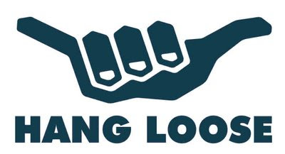 Logotipo do Hangloose